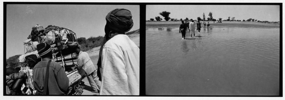 Diptyque Mali
